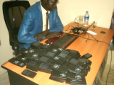 ACROSS Established as MegaVoice Media Centre in South Sudan