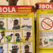 Ebola Prevention and Preparation Program