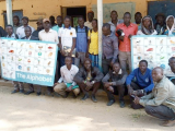 Teacher Training in Nuba Mountains