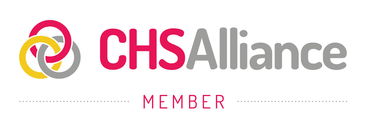 ACROSS is a Member of CHS Alliance
