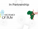 Partnership Provides 1400 Children with a Playground
